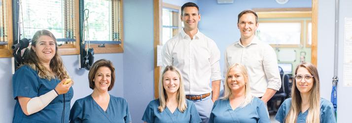 Chiropractic Mt. Pleasant WI Staff at Mt Pleasant Chiropractic & Rehab